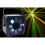 Luz De Led Quad-phase American Dj
