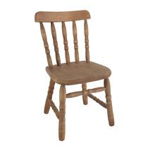 Cadeira Dalas Infantil Padrão Cera