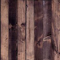 Papel De Parede Madeira De Demolição Adesivo De Parede