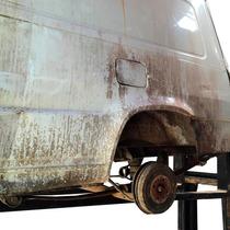 Tanque Combustível Fiat Fiorino Fire 2013 - Original