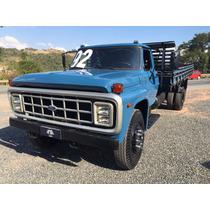 Ford 11000 F11000 Freio A Ar 4x2 Fs Caminhões