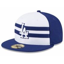 Gorra New Era Ofical Juego Estrellas 2015 L.a. Dodgers