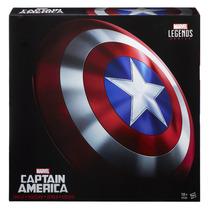Escudo Capitão América - Marvel Legends - Hasbro ( Réplica )