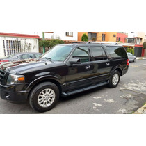 Expedition Max Limited, 2009, Excelente