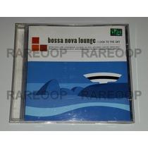 Bossa Nova (cd) Antonio Carlos Jobim Elis Regina Gal Costa