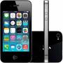 Apple Iphone 4s 16gb Original Nacional 8mp Wi-fi Vitrine