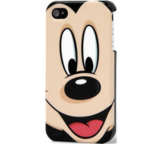 Iphone 5g Mickey Caratula Carcasa Funda Protector Celular
