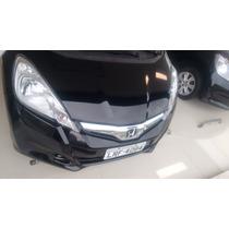 Honda Fit 1.5 Ex 16v Flex 4p Automático 2012/2013