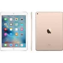 Apple Ipad Air 2 Wi-fi 32gb Tela Retina Lacrado
