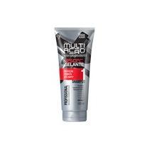 Shampoo Helcla Multiacao Protecao Termica