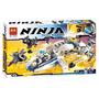 Ninja (compatible Con Ninjago), 515pcs, Helicoptero