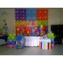 Decoracion De Eventos, Festejos Pinatas Cv