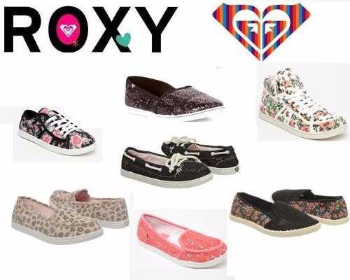 Zapatos Roxy para mujer OLT8fhJl