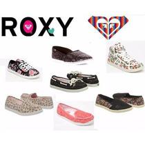 Zapatos Roxy Damas Originales