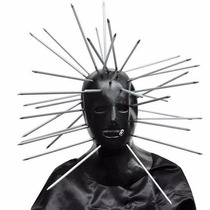 Slipknot Máscara Látex Craig Jones # 5 Bravado Inc. Sudadera