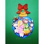Navidad- Foami Nacimiento -pesebre- Decoración -niño Jesus