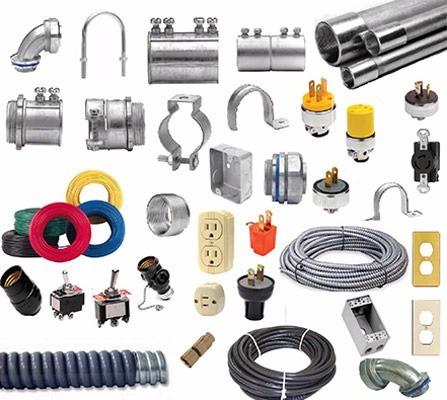 Material Electrico Cotiza Antes De Comprar Imagen Estandar