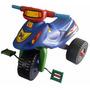 Moto Infantil Pedal Scooter Andador Triciclo Microcentro