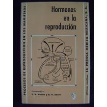 Hormonas En La Reproducción - C. R. Agustin Y R. V. Short