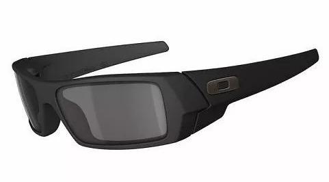 b7982e1d8f7a5 Óculos De Sol Oakley Gascan Preto Fosco Original Menor Preço - R  549