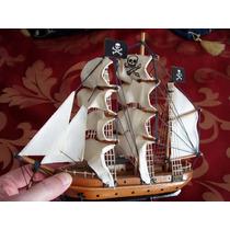 Replica Barco Pirata