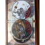 Juego Ps3 God Of War Colletion Caja Metalica