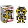 Bumble Bee Transformers Funko Pop Movies. Original