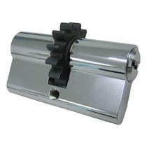 Cilindro Repuesto Cerradura Puerta Blindada 10di 80(30-50)mm