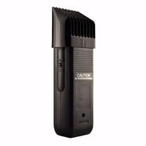 Máquina De Corta Cabelo Fazer A Barba E Pezinho Recarregável