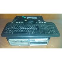 Cpu Pentium 4 Incluye Teclado Y Mouse