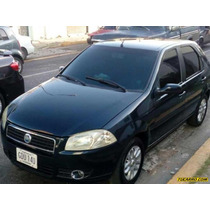 Fiat Palio Hlx 1.8 - Sincronico