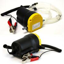 Extractor De Aceite Vehicular Aspiradora De Aceite Portatil