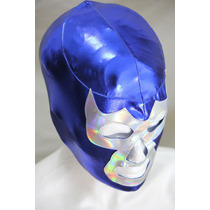 Blue Demon Mascara De Lucha Libre Aaa Mascara