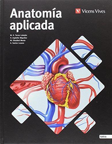 Anatomia Aplicada (galicia) Aula 3d: 000001 Helena Argüello ...