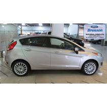 Ford Fiesta Kinetic Se 1.6 5 Puertas 0km Nafta 2016 (c)