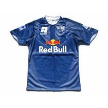 Camiseta De Rugby Cays Sydney Kangaroo Tela Alta Competencia