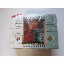 Tarjetas Upper Deck Usa 94 (caja Sellada)