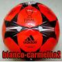 Pelota Adidas Champions League Roja