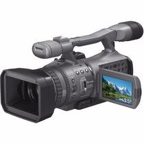 Filmadora Sony Hdr-fx7 Full Hd 3cmos Hdv 1080i Camcorder