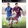 Juego Ps3 Version Licencia Digital Entrega Inmediata Fifa 15