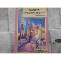 Livro Nanica, Minha Irmã Pequena