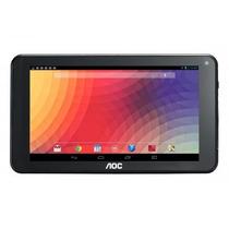 Tableta Aoc, 1 Gb, Arm, 7 Pulgadas, Android 4.2