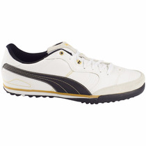 Zapatillas Puma Blancas