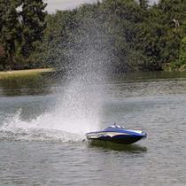 Lancha Pro Boat Voracity Type E Rtr Brushless Controle Rc