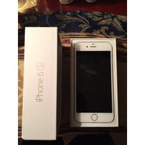 Iphone 6s 16 Gb Liberado De Compañia
