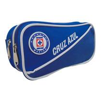Lapicera Juvenil Escolar Futbol Soccer Cruz Azul 7814-5