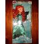 Muñeca Merida Valiente Brave Original Disney Store