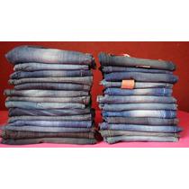 Calça Jeans Do 36 Ao 48 Novas Lenis, Dopping, Ladoavesso