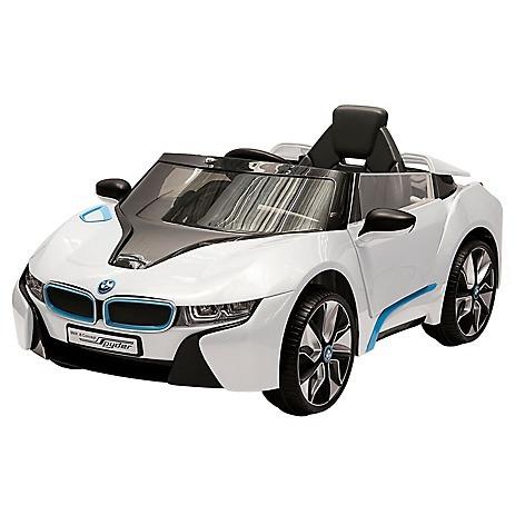 Auto Electrico 6 Voltios Bmw I8 Blanco 2 890 000 En Mercado Libre