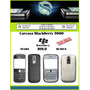 Carcasa Blackberry 9000 Bold Completas Originales